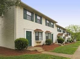 Carolina Woods Apartments - Greensboro