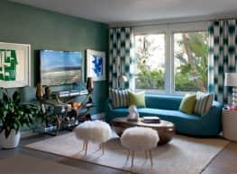 Montecito - Villas at Playa Vista - Playa Vista