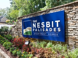 The Nesbit Palisades - Alpharetta