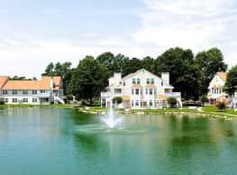 Willow Lake - Virginia Beach