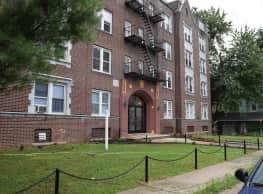 112 Lincoln Street - East Orange