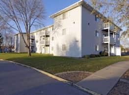 Centennial Place - Altoona