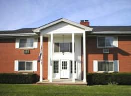 Hallwood Manor Apartments - Mentor
