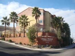 Mesa Ridge Apartments - Las Vegas