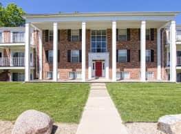 University Hills - Toledo