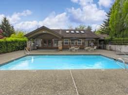 Redmond Park - Bellevue