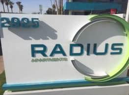 RADIUS - Phoenix