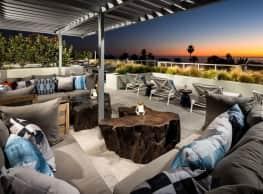 Chelsea Santa Monica - Luxury Coastal Living - Santa Monica