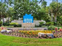 Aqua At Deerwood Apartments by Cortland - Jacksonville