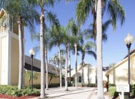 Park Place At Turtle Run - Coral Springs