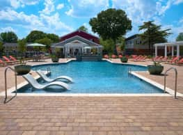 Haven Apartments and Townhomes - Virginia Beach