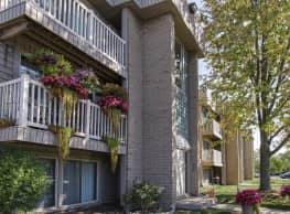 Pennbrook Place - Riverview
