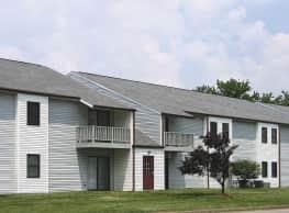 Eastlodge - Evansville