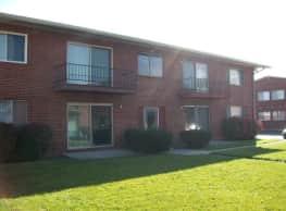 Bishop Properties - Bowling Green