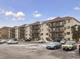 Rainbow Plaza Apartments - Anoka