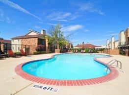 Fountaingate Apartments - Wichita Falls