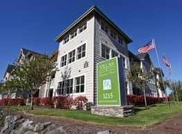The Villas at Lawrence - Tacoma