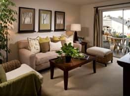 Woodbridge Villas - Irvine