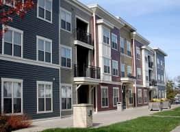 Washington Place Apartments - Platteville