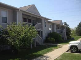 Capstone Apartments - Atchison