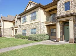 Champion Townhomes on the Green - Houston