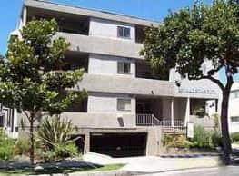 Madison Avenue South - Pasadena