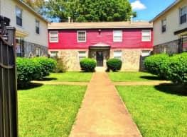 Village Square Apartments - Memphis