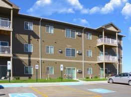 Prairie Village Apartments