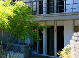 Penthouse Apartments - Austin