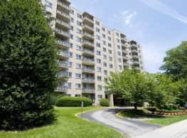 Middlebrooke Apartments - Bethesda