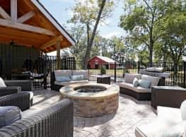 Glen Brook Apartment Homes - Easley