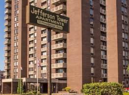 Jefferson Tower Apartments - Syracuse