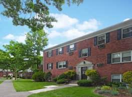 Eagle Rock Apartments - West Orange