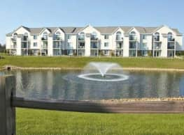 Gull Prairie Apartments & Townhomes - Kalamazoo