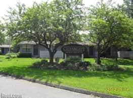 Cedargate Apartments (Enon) - Enon, OH 45323