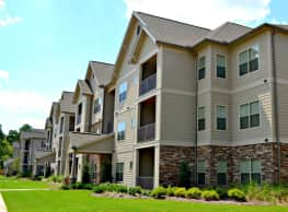 Brookstone Park Apartments - Covington