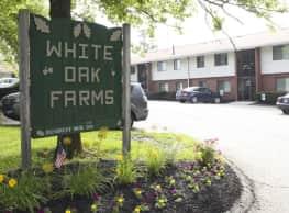 White Oak Farms - White Oak