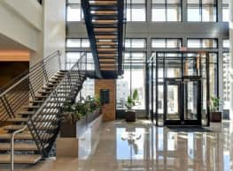 2 M Street Apartments - Washington
