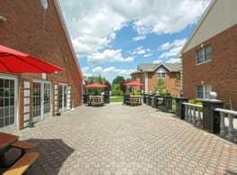 Bunt II Apartments A 55 and Older Community - Copiague