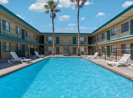 Palm Shadows Apartments - Tucson