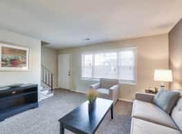 Fairway Ridge Apartments & Townhomes - Baltimore
