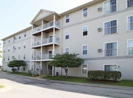 St Clair Landings Senior Housing - Port Huron