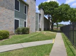 Woodstone Manor - Houston