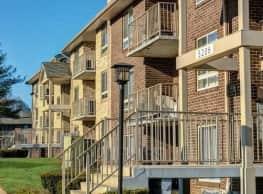 Windham Creek Apartments - Suitland