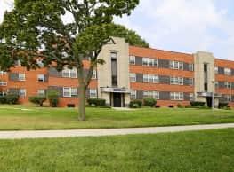 Samester Apartments - Baltimore