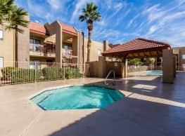 Casa Sol Apartments - Phoenix