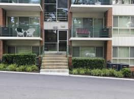 Parkside Terrace - Silver Spring