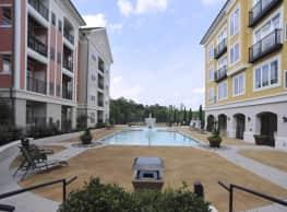 The Villagio - Fayetteville