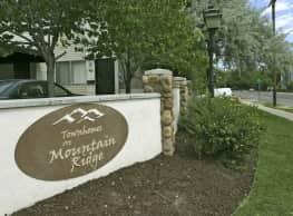 Townhomes at Mountain Ridge - Salt Lake City