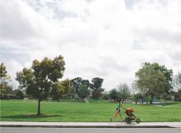 Parker Palo Alto - Palo Alto